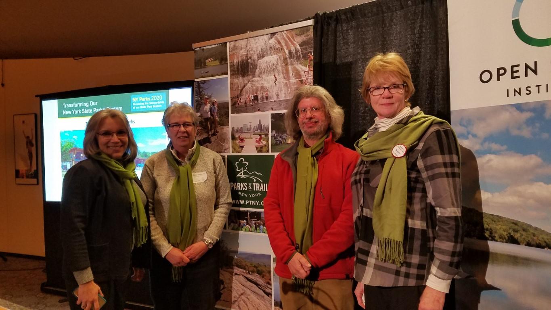 Park Advocacy Day